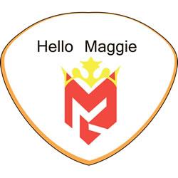 Hello Maggie (Хэлло Магги)