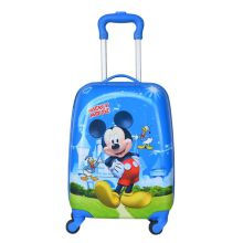 5d555edd11cf Купить чемодан на колесах в Екатеринбурге